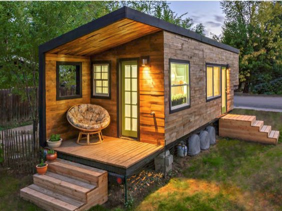 mat riaux techniques innovations tiny house. Black Bedroom Furniture Sets. Home Design Ideas